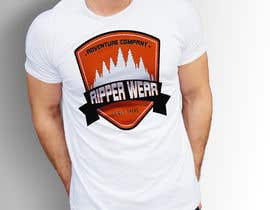 #204 for Adventure T Shirt Design!  Will Pay $50 Per Design by Faruk17