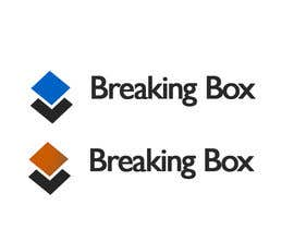 #176 for Logo Design for Breaking Box af sat01680