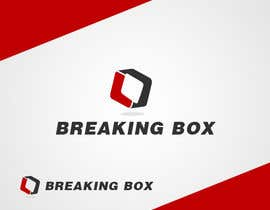 #421 for Logo Design for Breaking Box af mega619