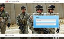 Contest Entry #32 for Website Design for MilitaryUSA.com