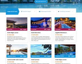 #49 for Redesign of Website Key Elements af Bkmraj