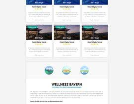 #2 for Redesign of Website Key Elements by hejven