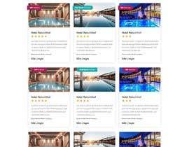 #52 for Redesign of Website Key Elements af AquimaWeb