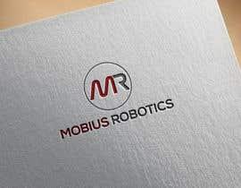 #19 para Design Logo and Graphics for Mobius Robotics de graphicground