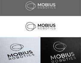 #557 para Design Logo and Graphics for Mobius Robotics de stalek42