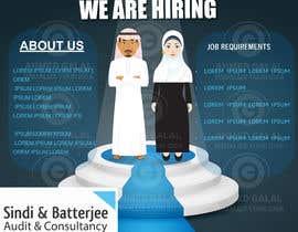 #9 para Design a Job Vacancy Post por ahmedgalal185