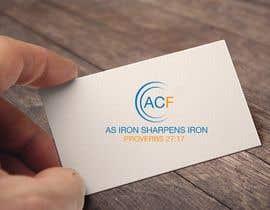 """#109 untuk Design a logo for a non-profit called """"ACF"""" oleh Rozina247"""