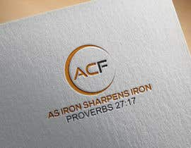 "#51 untuk Design a logo for a non-profit called ""ACF"" oleh Chanboru333"