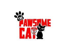 #22 untuk Cat Logo contest oleh ringrphx