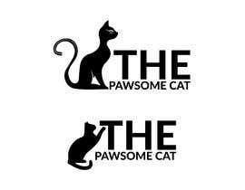 #10 untuk Cat Logo contest oleh Mdnasim99