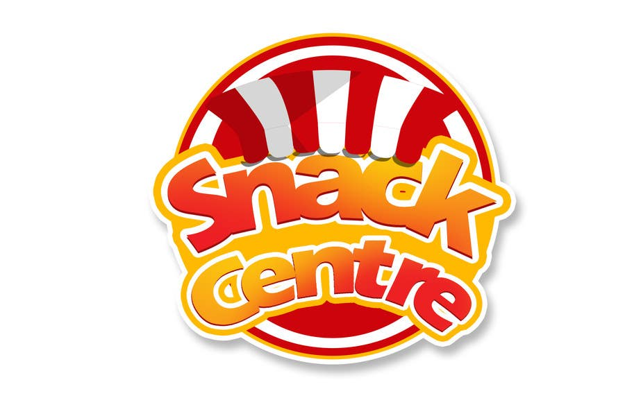 #53 for Logo Design for Snack Centre by rogeliobello