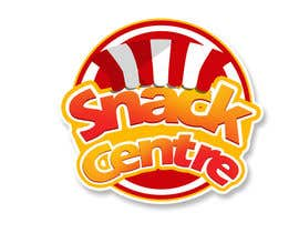 nº 53 pour Logo Design for Snack Centre par rogeliobello
