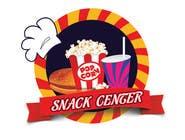 Bài tham dự #35 về Graphic Design cho cuộc thi Logo Design for Snack Centre