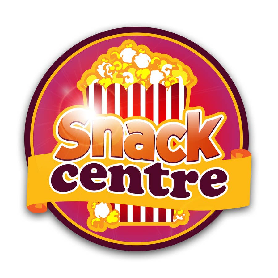 #61 for Logo Design for Snack Centre by frostyerica