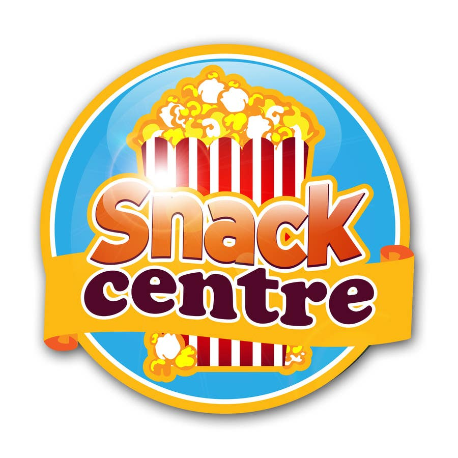 #62 for Logo Design for Snack Centre by frostyerica