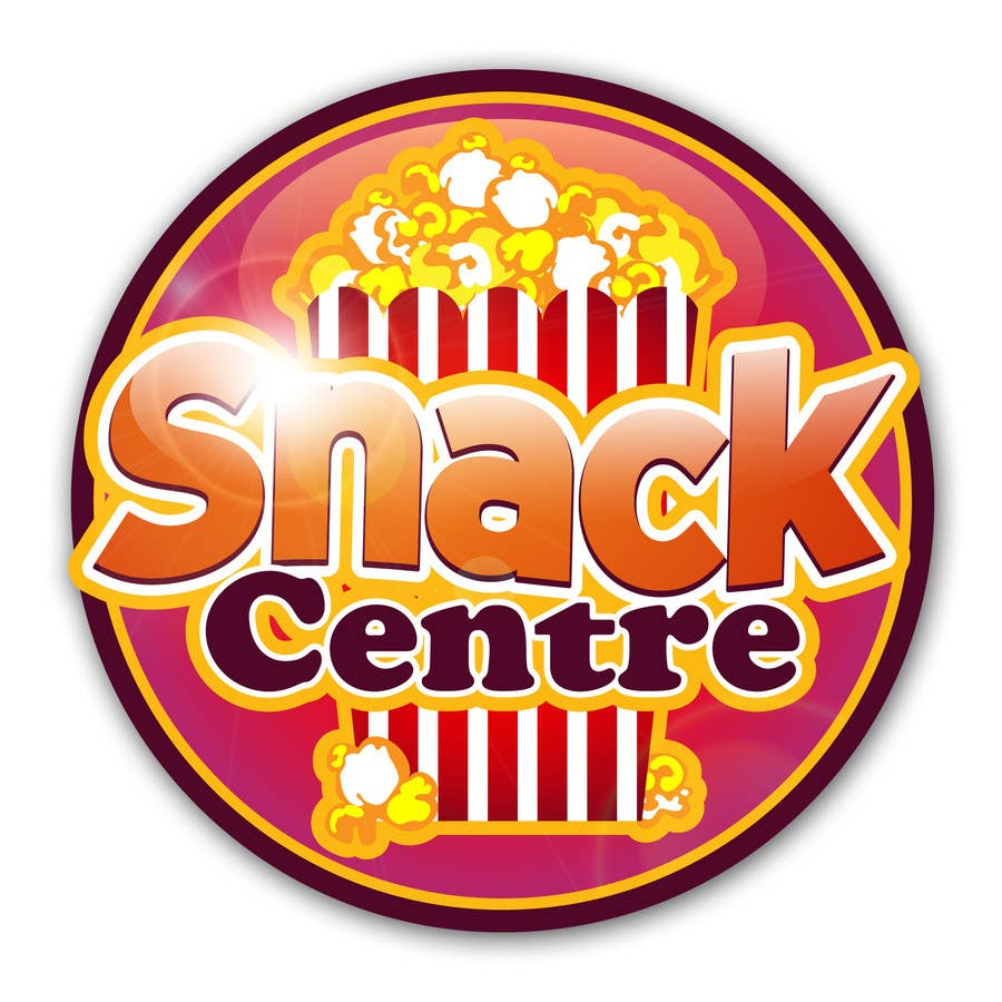 #45 for Logo Design for Snack Centre by frostyerica