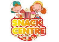 Contest Entry #65 for Logo Design for Snack Centre