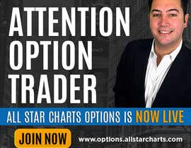 nº 8 pour Design Banners For All Star Charts Options par jhess31