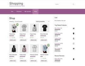 #4 for Make a groupon style web theme for shopify by bria123