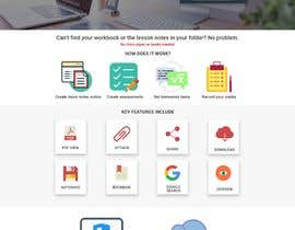 #3 for Create infographic for website homepage af DeboraApostolova