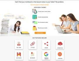 #5 for Create infographic for website homepage af DeboraApostolova