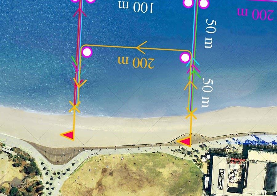 Penyertaan Peraduan #                                        15                                      untuk                                         Rotate and Crop a 2A0 Map (i just want one bit of the MAP). 5 minute job!