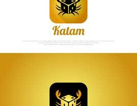 #68 for Design a Logo and App icon for my game by mariusunciuleanu