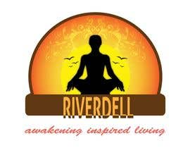 #573 za Logo Design for Riverdell Spiritual Centre od iftaul