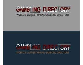 nº 125 pour Design a Logo for Gambling Directory par Rionahamed
