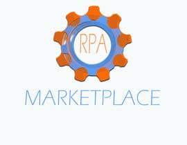 #51 for Logo Creation for Innovative online marketplace business af kmaranon