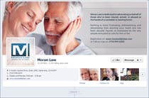 Contest Entry #18 for Facebook Cover Photo Design for Moran Law