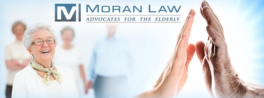 #52 for Facebook Cover Photo Design for Moran Law by maygan