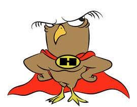 #38 for Simple Owl Logo Designs af ToaMota