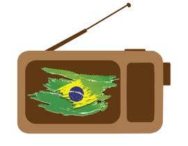 #11 for Design an iOS application Logo - Radio App fro Brazil by minhazulabedin9
