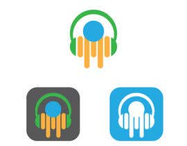 #8 for Design an iOS application Logo - Radio App fro Brazil by tariqaziz777