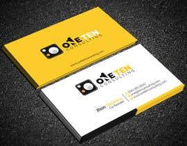 #168 untuk I need logo created and business card designed oleh rashedul070