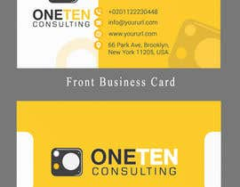 #154 for I need logo created and business card designed by jaswinder527