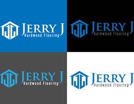 #5 dla Jerry J Hardwood Flooring - logo przez kaesahmedsohel