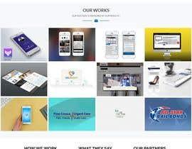Nro 26 kilpailuun Redesign My website käyttäjältä kenny272010