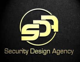 Nro 178 kilpailuun Security Design Agency - Logo & Corporate ID käyttäjältä porderanto