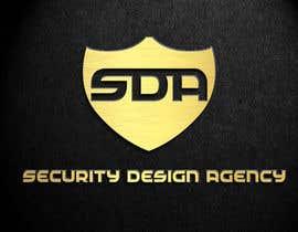 Nro 179 kilpailuun Security Design Agency - Logo & Corporate ID käyttäjältä porderanto
