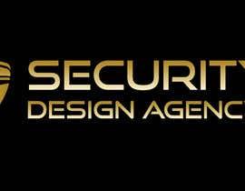 Nro 175 kilpailuun Security Design Agency - Logo & Corporate ID käyttäjältä xrevolation