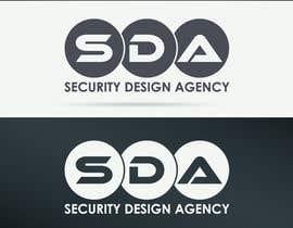 Nro 111 kilpailuun Security Design Agency - Logo & Corporate ID käyttäjältä noishotori