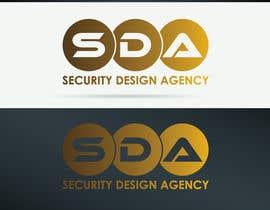 Nro 147 kilpailuun Security Design Agency - Logo & Corporate ID käyttäjältä noishotori