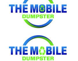 """#48 для I need some Graphic Design """"The mobile dumpster"""" от TheFaisal"""
