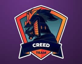 #34 для Gaming logo for online gaming SA team от MareGraphics