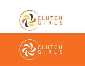 #2 cho Clutch Girls Logo bởi amrhmdy