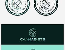 #540 Develop a Corporate Identity for a marijuana rel. technology company. részére KhalfiOussama által