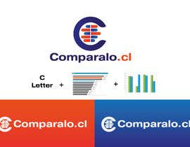 #42 for Price-Comparison-Portal in Chile needs a Logo-Design by sinzcreation