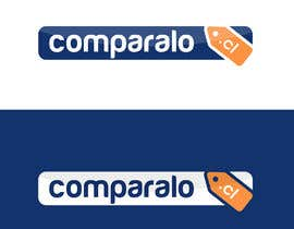 #44 for Price-Comparison-Portal in Chile needs a Logo-Design by petertimeadesign